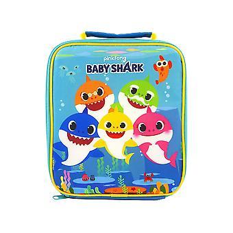 Baby Shark Vertical Lunch Bag