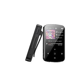 MP3-spelare med Pedometerfunktion