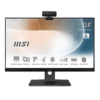 """All in One MSI AM241P 11M-011EU 23,8"""" Intel Core i5-1135G7 8 GB DDR4 256 GB SSD FHD"""