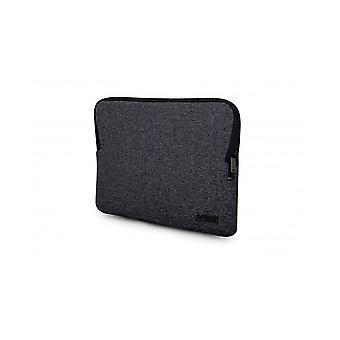 "Laptop Cover Urban Factory MSM20UF Black 12"""