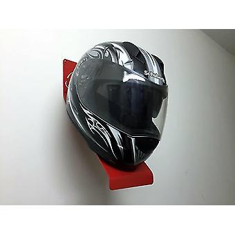 Motorcycle Helmet & Suit Holder