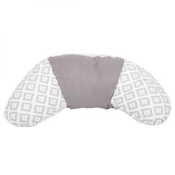 1 Piece Neck Headrest Cushion Protection Shoulder Support Sleeping Pillow