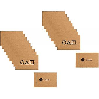 Squid Game Card, Party Mystery Cards Suitable For Halloween Parties Invitations