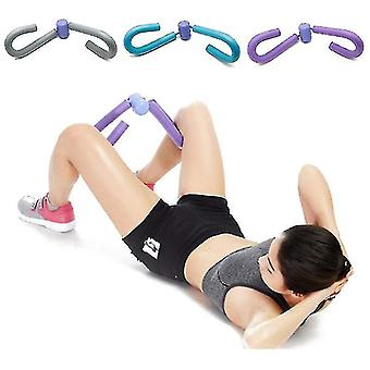 Massagers fitness beauty leg clamp leg clamp stovepipe tension device multifunctional folding stovepipe