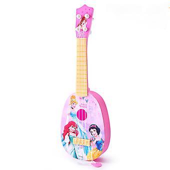 Ukulélé Petite Guitare, Jouets d'Instruments de Musique Pour Enfants Garçons Et Filles, Jouets Musicaux Pour Débutants