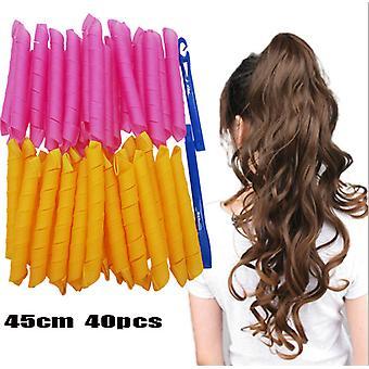Hair Curler 45cm Magic Curling Iron Hairdressing Tools