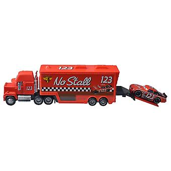 Cars 3 1:55 Toy Diecast Metal Alloy Model Car Toys  No.123