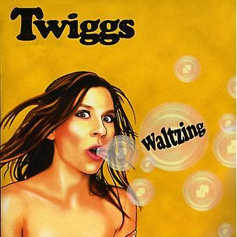 Twiggs - Waltzing USA import
