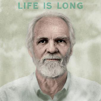 Jared Mees - Life Is Long [Vinyl] USA import