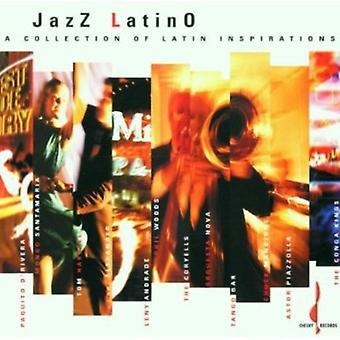 Jazz Latino: Collection of - Jazz Latino: Collection of Lat [CD] USA import