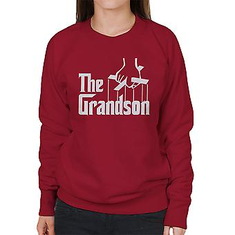 The Godfather The Grandson Women's Sweatshirt