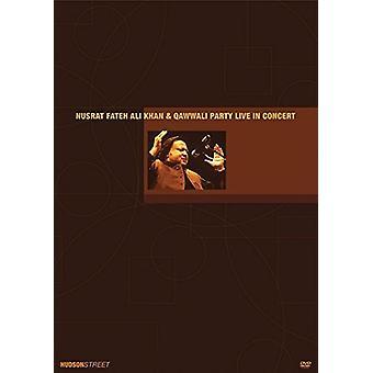 Buena Vista Social Club - Live in Europe [DVD] USA import