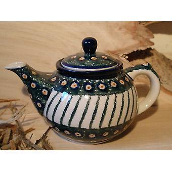 Teapot, 400 ml, tradition 1, Bunzlauer pottery - BSN 5089