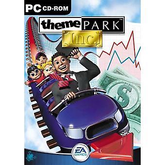 Theme Park Inc. - Neu