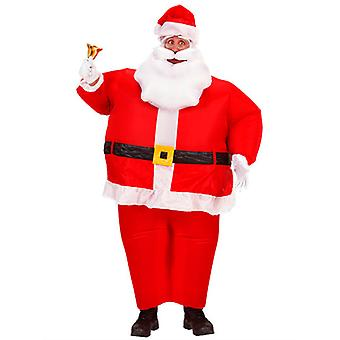 Gonflable Santa Claus Costume