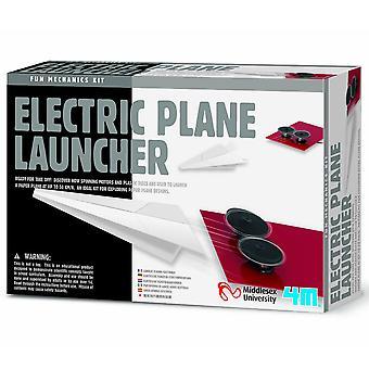 كبيرة من الأدوات الكهربائية طائرة قاذفة