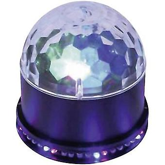 Eurolite LED BCW-4 LED efekti valo ei. LEDien: 51 x