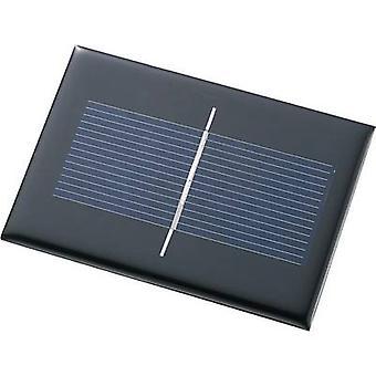 Conrad Bileşenleri Güneş paneli
