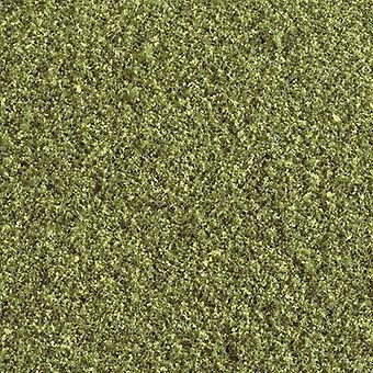 Woodland Scenics WT49 Flockage Meadow Medium green
