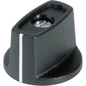 OKW A2440060 Umschaltfläche Black 1 PC