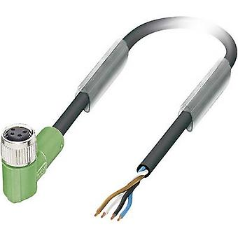 Phoenix Contact 1681884 SAC-4P- 3,0-PUR/M 8FR Sensor / Actuator-cable