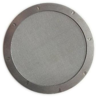 Kabalo metallo filtro Ultra Fine Stainless Steel Coffee Filter Pro & Home per AeroPress