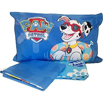 Blad Bedspread Paw Patrol