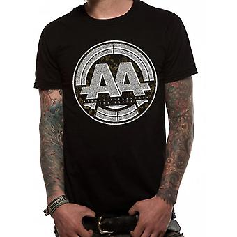 Asking Alexandria - Album Stamp (Unisex)