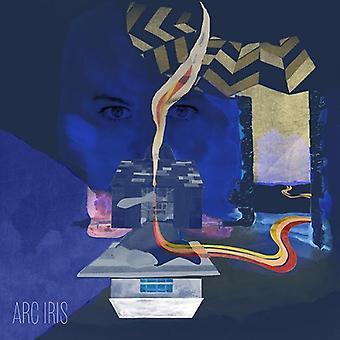 Arc Iris - Arc Iris [CD] USA import