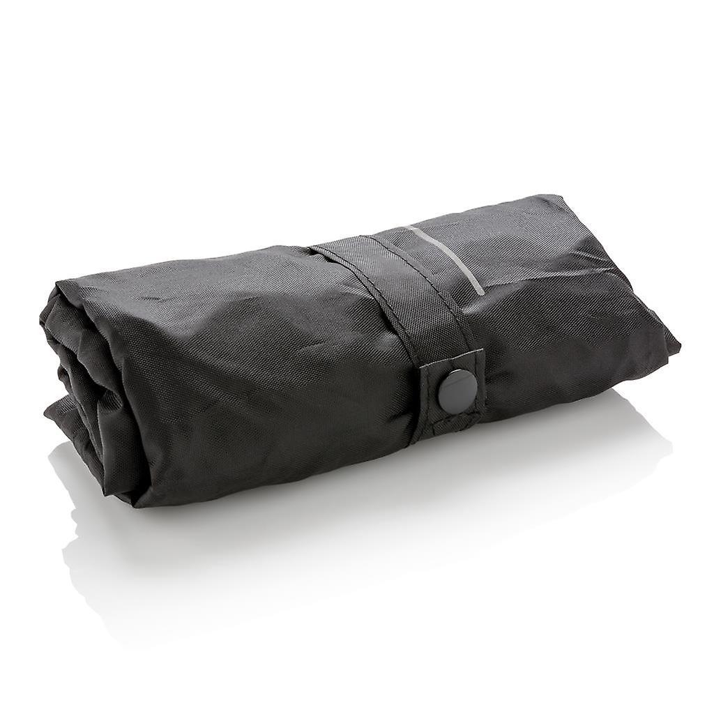 Rain cover XD design Bobby Bizz anti-theft backpack & file bag black