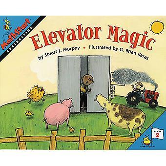 Hiss Magic av Stuart J. Murphy - G. Brian Karas - 9780064467094 B