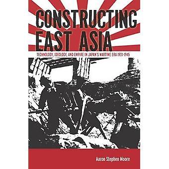 Konstruere Sørøst-Asia - teknologi - ideologi- og Empire i Japan