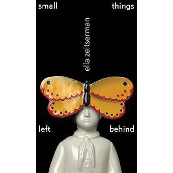 Petites choses laissent par Ella Zeltserman - Book 9781772120028