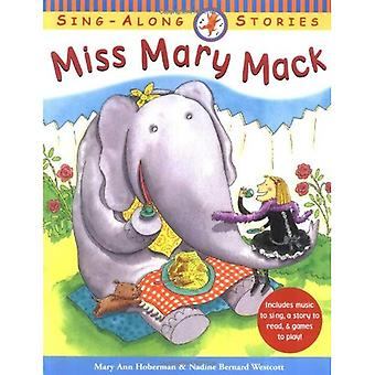 Miss Mary Mack (Sing-along storie)