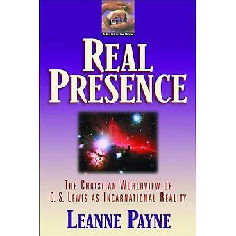 Presença real: A visão de Christian de C. S. Lewis como realidade encarnacional