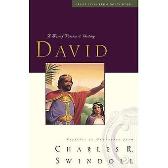 GROßEN wohnt: DAVID TP (große Leben aus Gottes Wort)