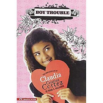 Niño problema (Claudia Cristina Cortez)