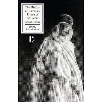 L'histoire de Rasselas, Prince of Abissinia