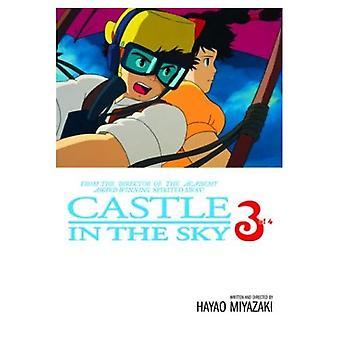 Castillo en el cielo, volumen 3 (castillo en el cielo)