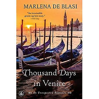1 mil días en Venecia: un Romance inesperado