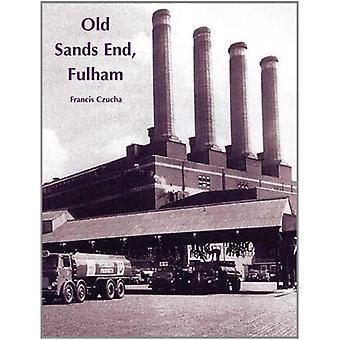 Vieux sables fin, Fulham