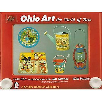 OHIO ART: World of Toys