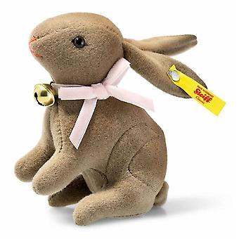 Steiff Hazel królik brązowy 11 cm