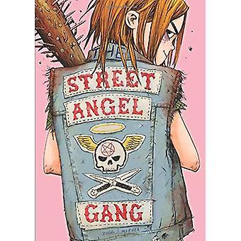 La Street Angel Gang