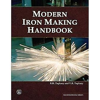 Modern Iron Making Handbook� (MLI Handbook Series)