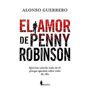 El Amor de Penny Robinson