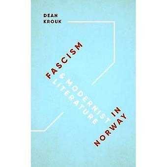Fascisme & modernistische literatuur in Noorwegen