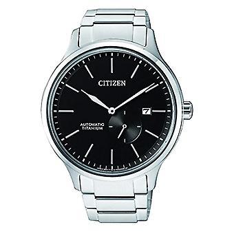 Uhren-Citizen NJ0090 Mann-81E