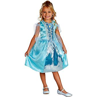 Costume de princesse Cendrillon Kids