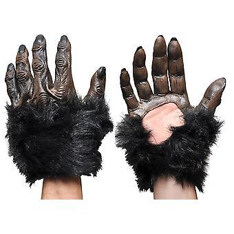 Ręce goryl